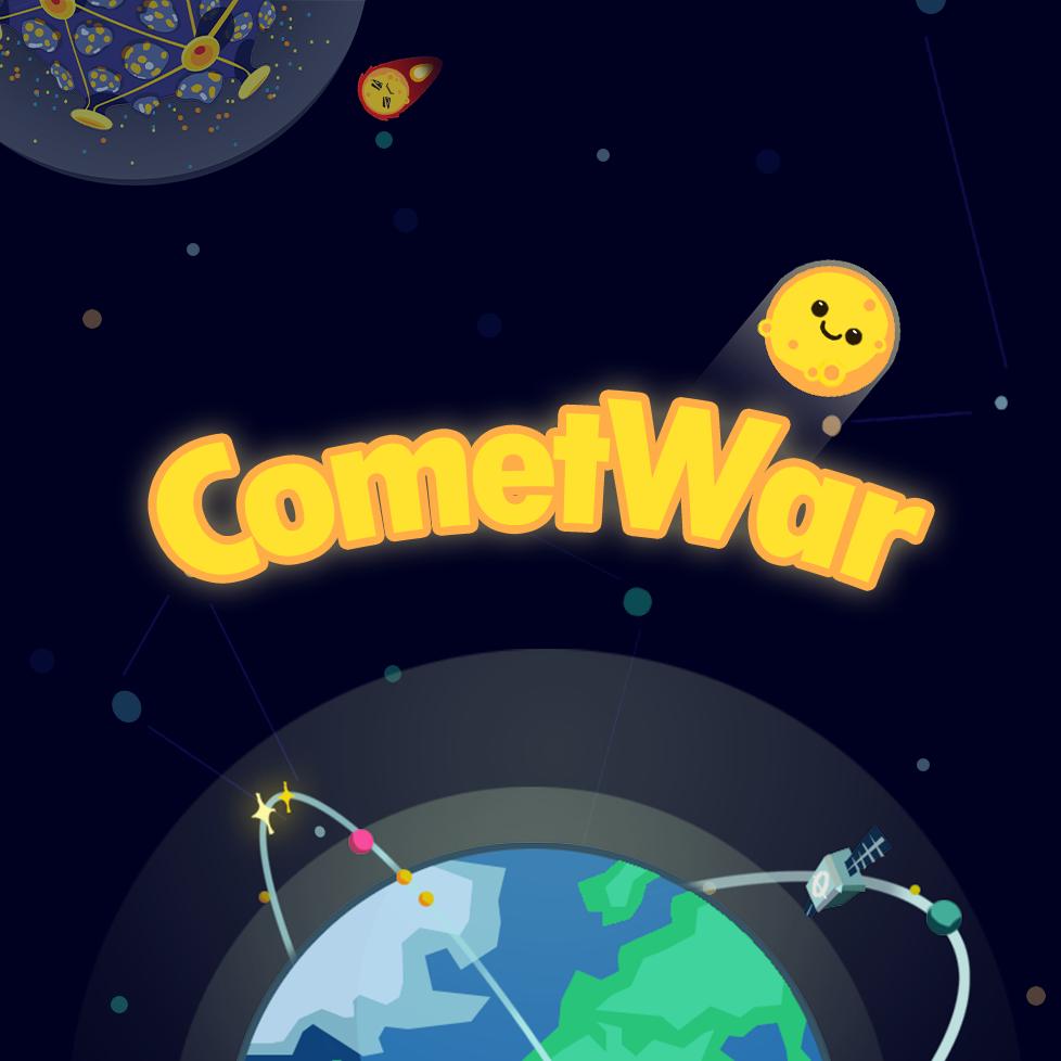 CometWar