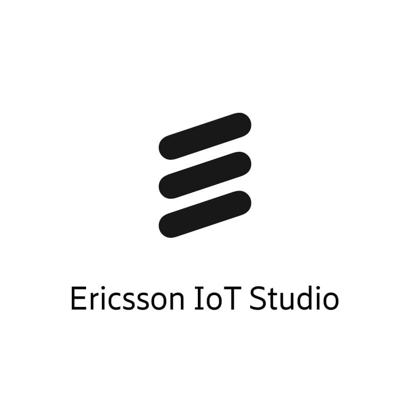 Ericsson IoT Studio